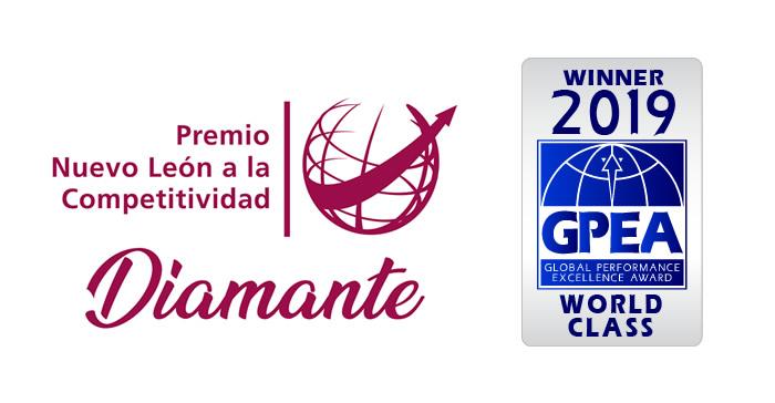 Premio Nacional de Calidad 2016